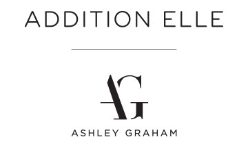 PLUS SIZE FASHION FAVORITES ADDITION ELLE & ASHLEY GRAHAM RETURN TO NEW YORK FASHION WEEK WITH A