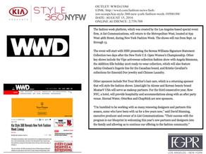 WWD article