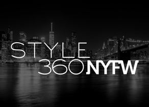 Style360 NYFW - SEPTEMBER'S SPRING/SUMMER 2019 NEW YORK FASHION WEEK