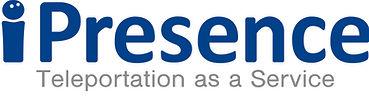 iPresence logo BLUE TaaS-L.jpg