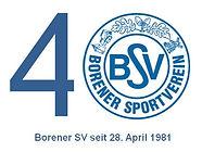 Die Geschichte des Borener SV