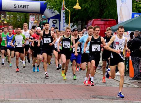 BSV-Team gewinnt Silber beim Straßenlauf-LM in Kaltenkirchen