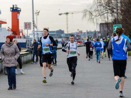 25. Kiel-Marathon