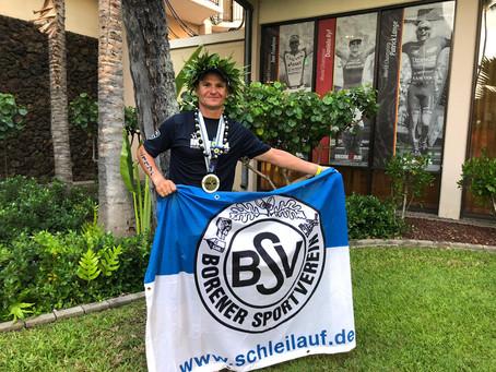 IronMan-WM auf Hawaii: Grandioser Wettkampf von Ronny Greschner