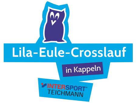 33. Lila-Eule-Cross am 14. und 15. November 2020