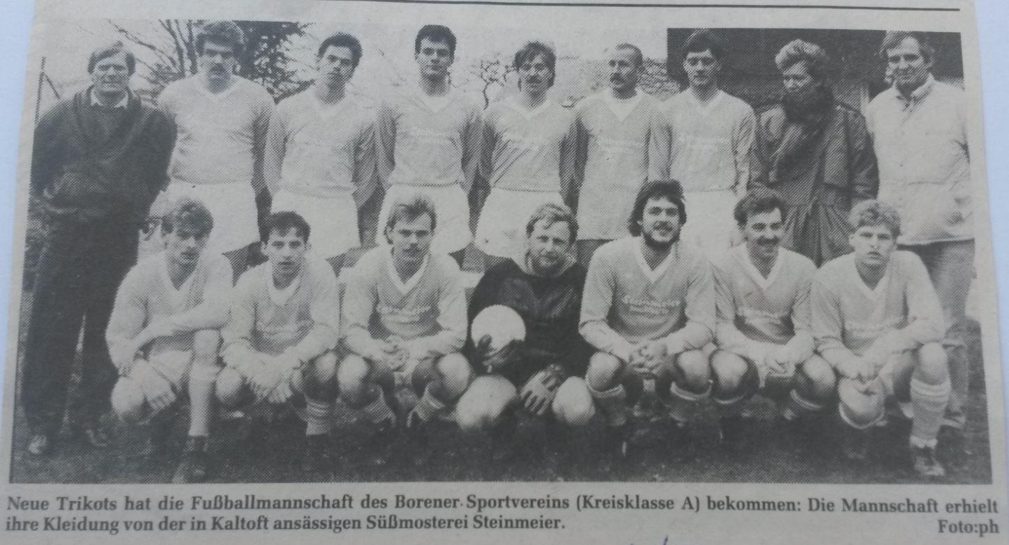 1986fussballdress