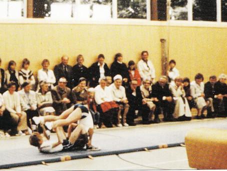 BSV-Vereinsgründung 1981 und BSV-Jubiläum 2021