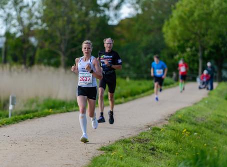 BSV holt Team-Gold und drei Mal Silber bei Halbmarathon-Landesmeisterschaften in Itzehoe