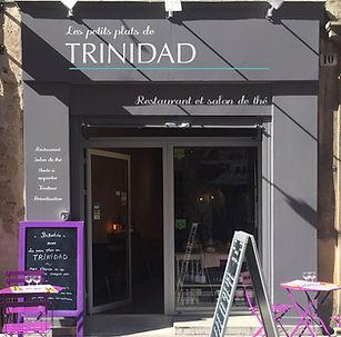 les petits plats de trinidad, aix en provence
