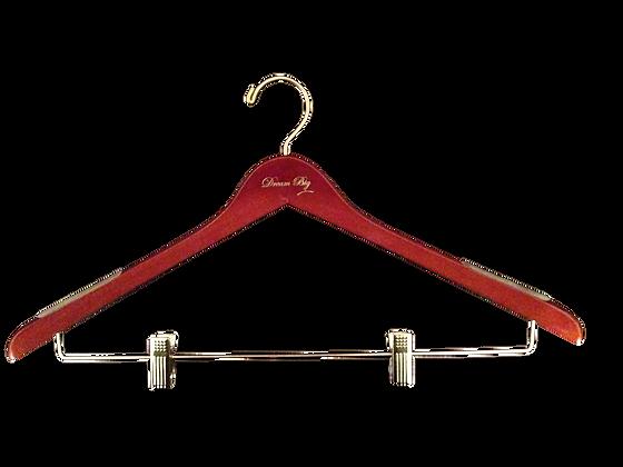 Dream Big Hangers™ 19½-inch Suit Hanger (Set of 3)