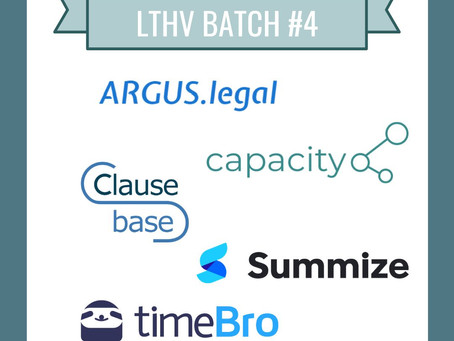 ClauseBase selected for Legal Tech Hub Vienna
