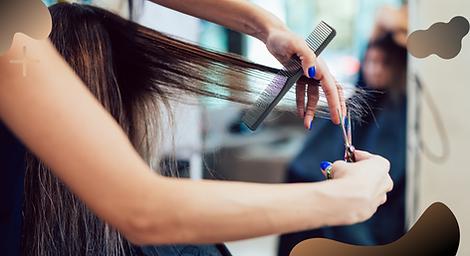 Professional Hair Cut Course