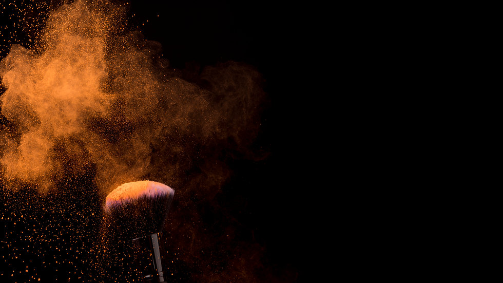 orange-cloud-powder-makeup-brush-dark-ba