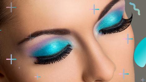 Eyelash Extension Course - 2D, 3D & Russian Volume