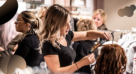 Professional Hair Course