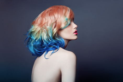 Hair Coloring Course