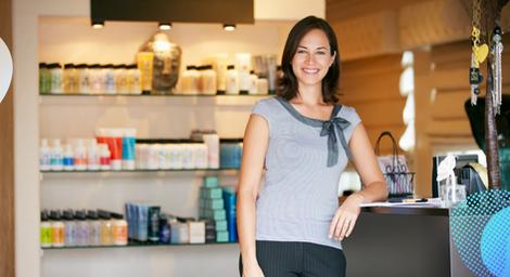 Spa/salon Manager Course
