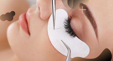 Eyelash Extension Course - Classic