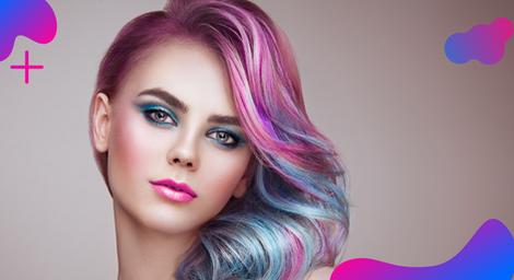 Hair Color + Hair Cut Course