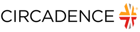 circadence horizontal color for light BG