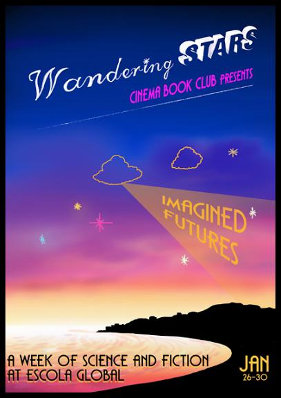 Wandering Stars Cinema and Arts