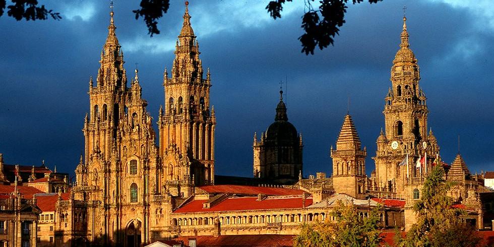 Oxford XI: Santiago de Compostela