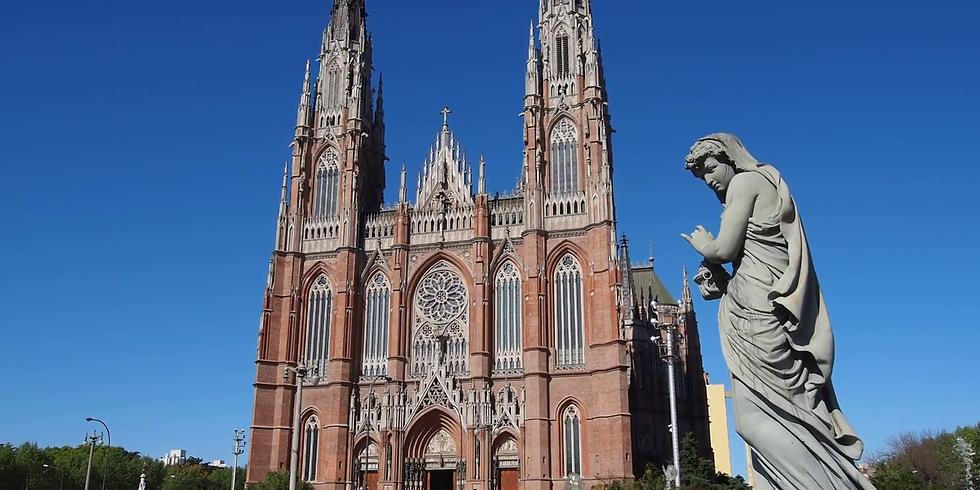 Oxford XII: La Plata, Argentina