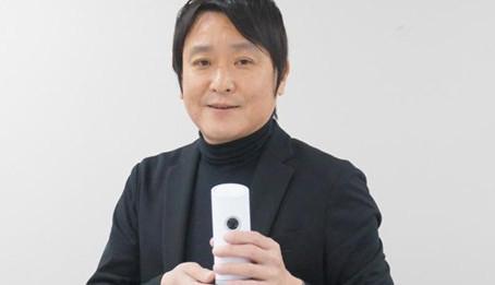 日刊工業新聞3月11日(木)記事にライトタッチテクノロジー株式会社が紹介されました。
