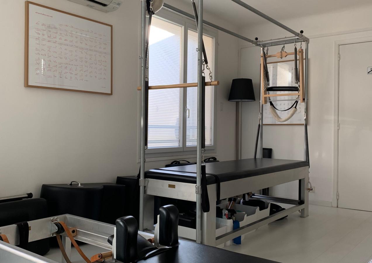 Body & Mind Pilates Marseille