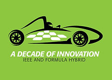 IEEE Formula One Hybrid Student Competition