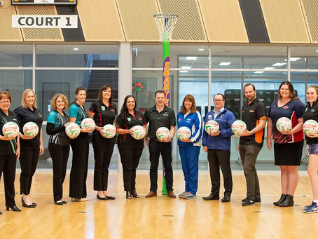Netball WA Announces New WANL Licences