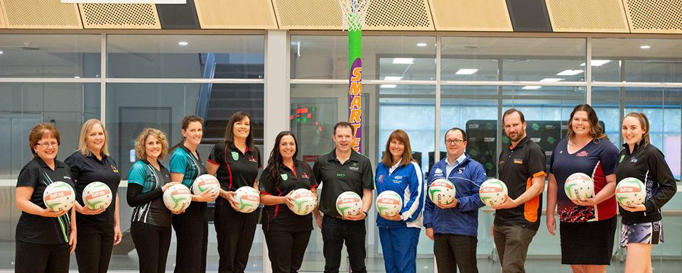 WANL Licence awarded to South East Demons Netball Club