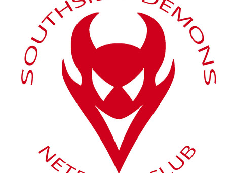 Southside Demons Netball Club is born!