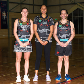 Southside Demons Indigenous Round – Uniform Reveal