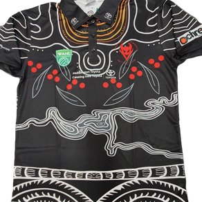 THE STORY BEHIND THE INDIGENOUS UNIFORM