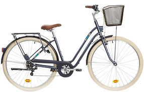 alquiler bici denia