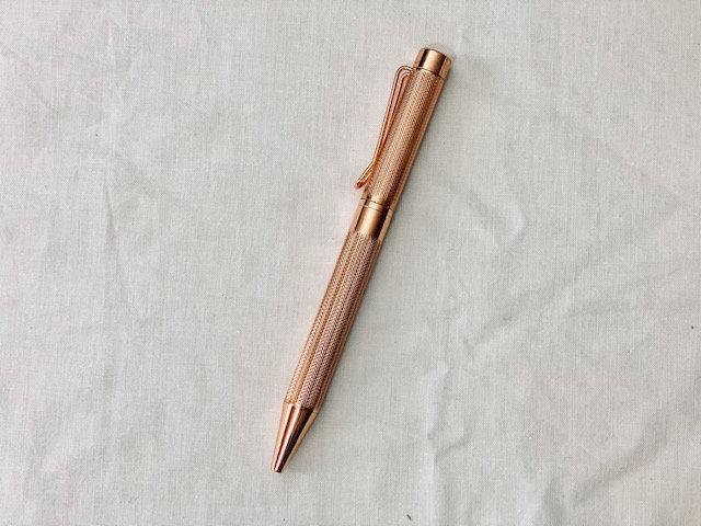 Lapicero cobre