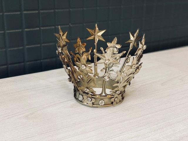 Corona Reina India S