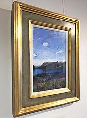 Archie Forrest Framed Collectable Art