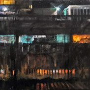 Mary_Butterworth_After_Hours_acrylic_on_
