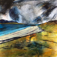 'Stormy_Skies_at_The_Coral_Beaches,_Skye
