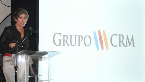 Mestre de Cerimônia Evento Grupo CRM