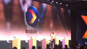Mestre de Cerimônia Convencao Kroton