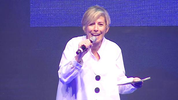 Regina Bittar - MC Convenção de Vendas Kroton