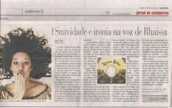2011 - Jornal do Commercio
