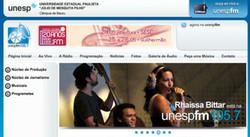 2011 - Rádio Unesp