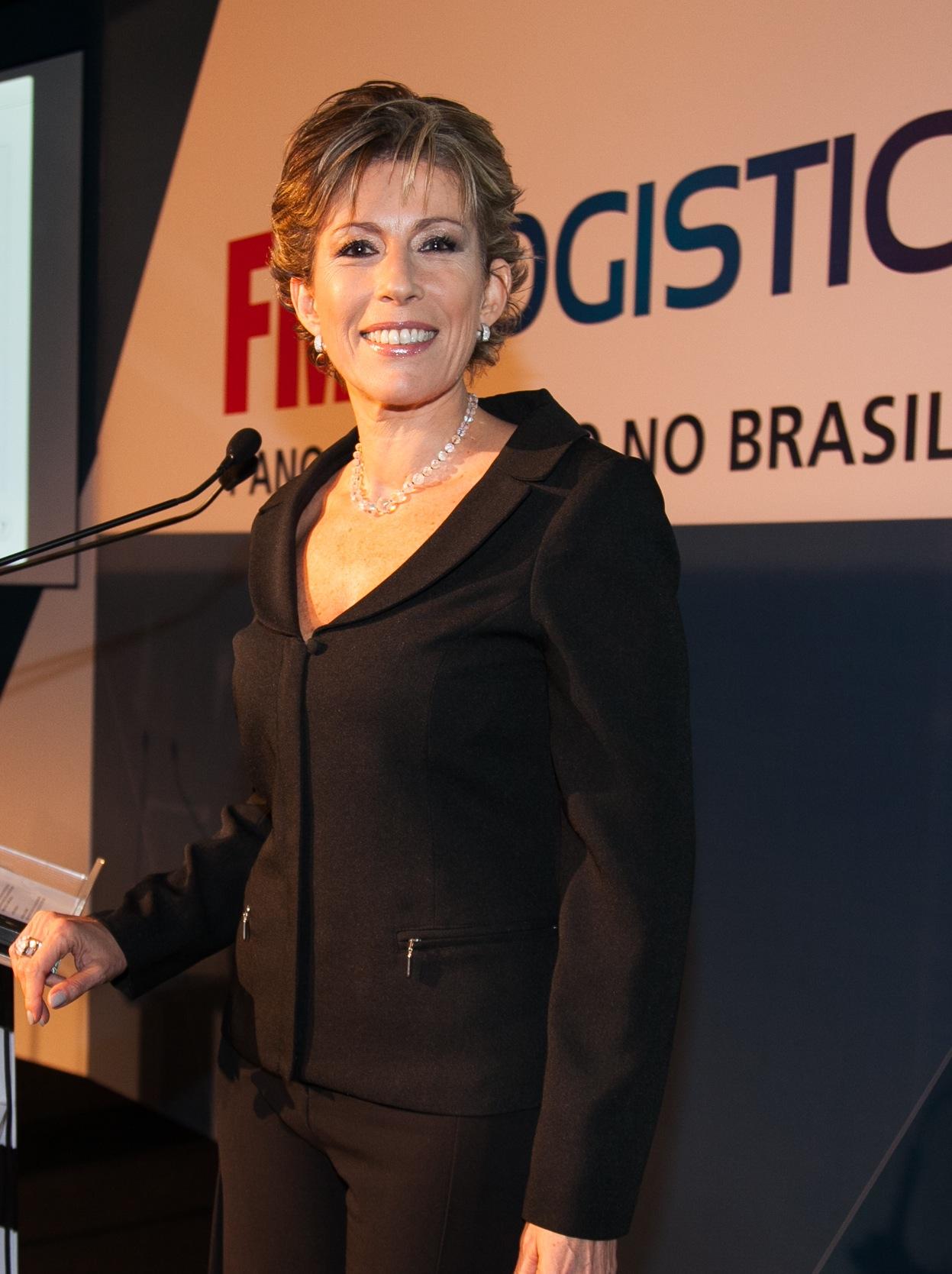 FM Logistic - Mestre de Cerimônia