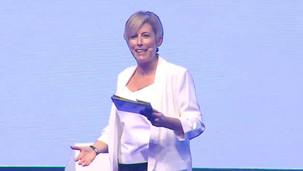 Regina Bittar MC Virtual - Evento Kroton Abertura