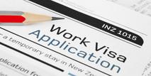 Termination for Work Visa Expiry