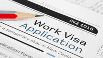 Termination for Work Visa Expiry